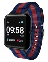 Chytré hodinky Lenovo Smart Watch S2, čierna