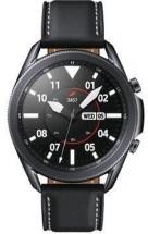 Chytré hodinky Samsung Galaxy Watch 3, 45mm, titánová čierna