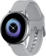 Chytré hodinky Samsung Galaxy Watch Active R500,strieborná/biela