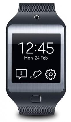 Chytré hodinky Samsung Gear 2 Neo