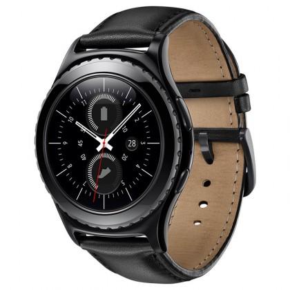 Chytré hodinky Samsung Gear S2 SM-R7320 Classic