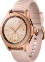 Chytré hodinky Samsung Gear WATCH 42mm, ružová