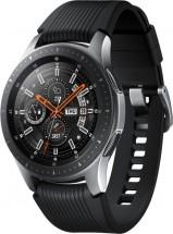 Chytré hodinky Samsung Gear WATCH 46mm, strieborná