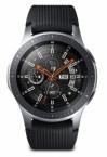 Chytré hodinky Samsung Gear WATCH 46mm, strieborná, ZÁNOVNÉ
