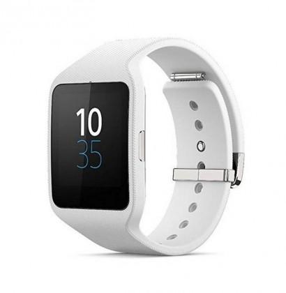 Chytré hodinky Sony SmartWatch 3 SWR50 White