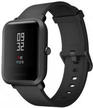 Chytré hodinky Xiaomi Amazfit BIP, čierna