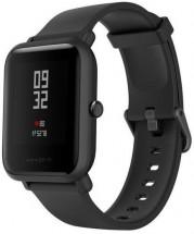 Chytré hodinky Xiaomi Amazfit Bip Lite, čierna POUŽITÉ, NEOPOTREB