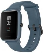 Chytré hodinky Xiaomi Amazfit Bip Lite, modrá POUŽITÉ, NEOPOTREB