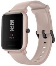 Chytré hodinky Xiaomi Amazfit Bip Lite, ružová