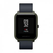 Chytré hodinky Xiaomi Amazfit BIP, tmavo zelená