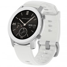 Chytré hodinky Xiaomi Amazfit GTR 42mm, biela
