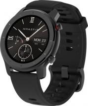 Chytré hodinky Xiaomi Amazfit GTR 42mm, čierna