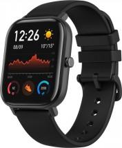 Chytré hodinky Xiaomi Amazfit GTS, čierna