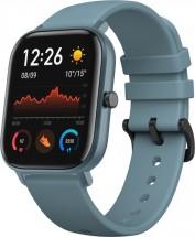 Chytré hodinky Xiaomi Amazfit GTS, modrá