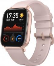 Chytré hodinky Xiaomi Amazfit GTS, ružová