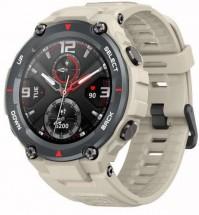 Chytré hodinky Xiaomi Amazfit T-Rex, Khaki