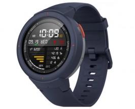 Chytré hodinky Xiaomi Amazfit VERGE, modrá