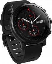 Chytré hodinky Xiaomi Huami Amazfit STRATOS 2, čierna