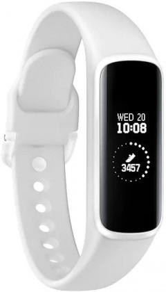 Chytré náramky Chytrý náramok SAMSUNG Galaxy Fit e, biela