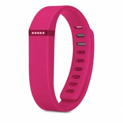 Chytré náramky Fitbit Flex Pink