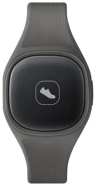 Chytré náramky Samsung EI-AN900AZEGWW Activity tracker, čierny