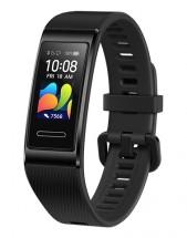 Chytrý náramok Huawei Band 4 Pro, čierna POUŽITÉ, NEOPOTREBOVANÝ