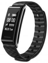 Chytrý náramok Huawei Colorband 2, čierna