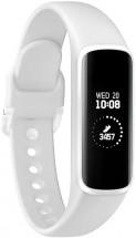 Chytrý náramok SAMSUNG Galaxy Fit e, biela