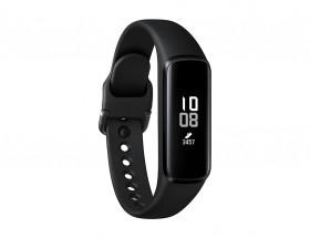 Chytrý náramok SAMSUNG Galaxy Fit e, čierna