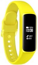 Chytrý náramok SAMSUNG Galaxy Fit e, žltá