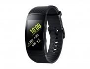 Chytrý náramok Samsung Gear FIT 2 PRO, čierna