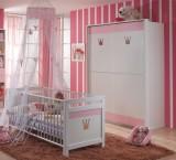Cinderella - Set 1 (biela, růžová)