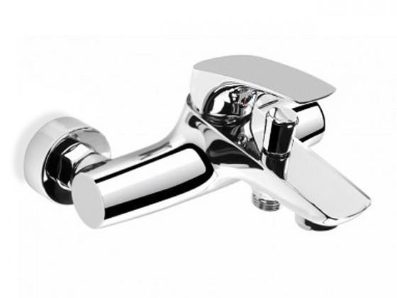 Cinia - Vanová batéria nástenná bez sprchového kompletu (chróm)
