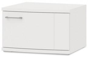 Cino - Typ 34 (biela arctic/biela arctic vysoký lesk)