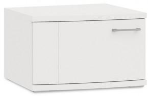 Cino - Typ 35 (biela arctic/biela arctic vysoký lesk)