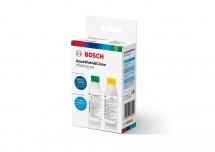 Čistiaca sada k vysávačom Bosch BBZWDSET, 2x100ml