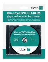 Čistiace CD CLEAN IT pro Blu-ray/DVD/CD-ROM (CL-320)