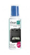 Čistiace roztok na plasty s utierkou CLEAN IT CL190, 250ml