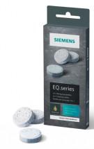 Čistiace tablety do kávovaru Siemens TZ80001A, 10 ks