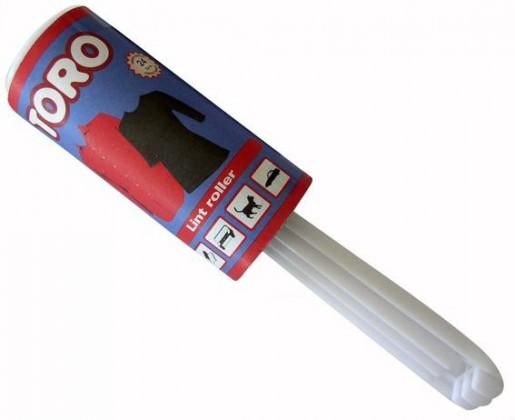 Čistiací valček - 21cm (plast, papier)