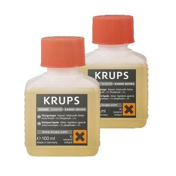 Čističe, doplnky Čisticí tekutina Krups XS900010