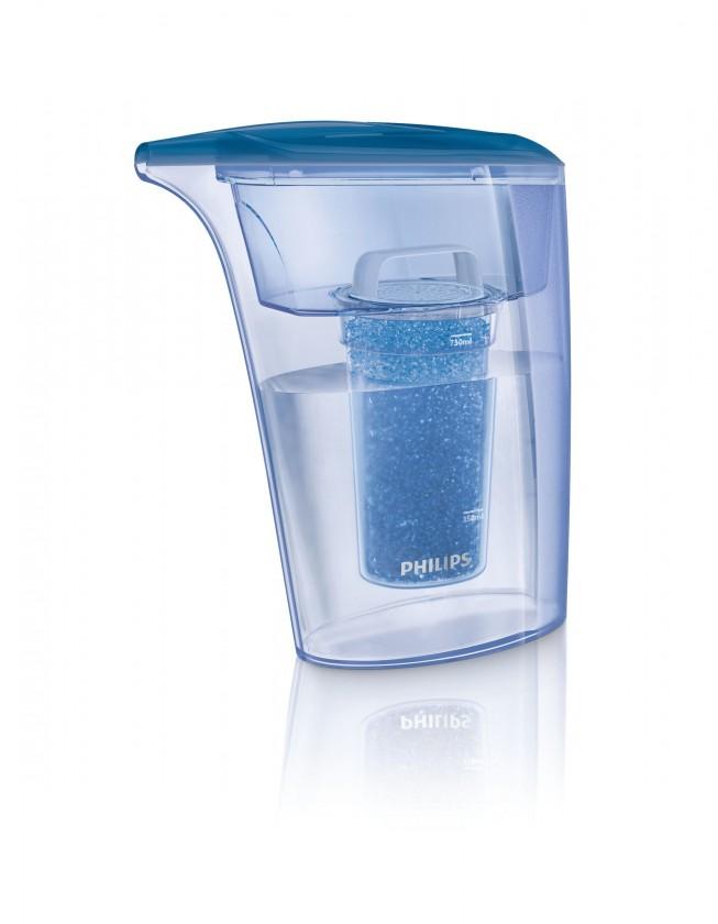 Čističe, doplnky  Filtr vodního kamene Philips GC 024/10