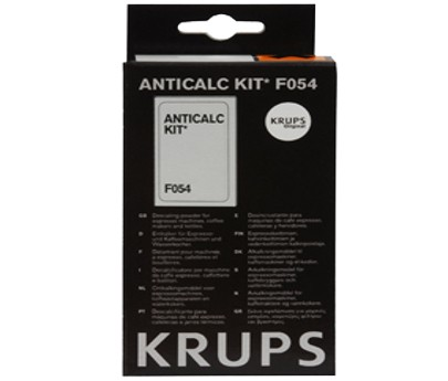 Čističe, doplnky Krups F0540010 Anti-Calc Kit