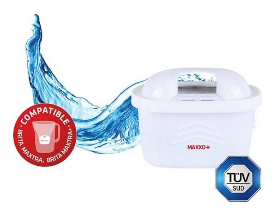Čističe, doplnky MAXXO+ vodní filtry 5+1