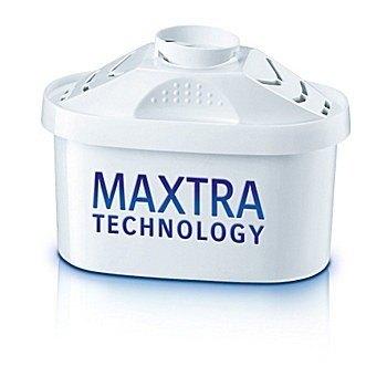 Čističe, doplnky Náhradné filtre BRITA Maxtra 3ks