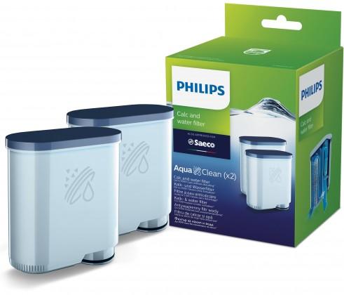 Čističe, doplnky Náhradný vodný filter Philips Saeco CA6903 / 22, 2ks
