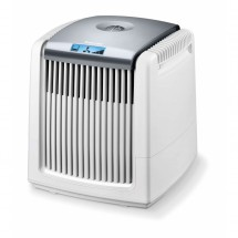 Čistička vzduchu Beurer LW 230, biela