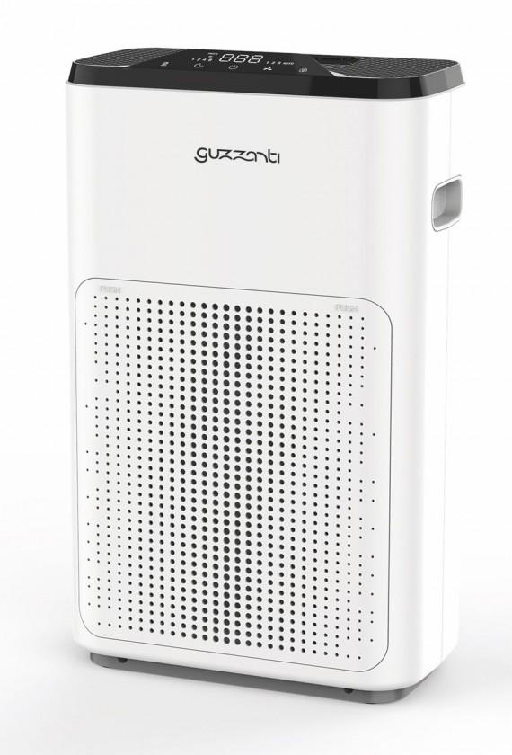 Čistička vzduchu Čistička vzduchu Guzzanti GZ 993