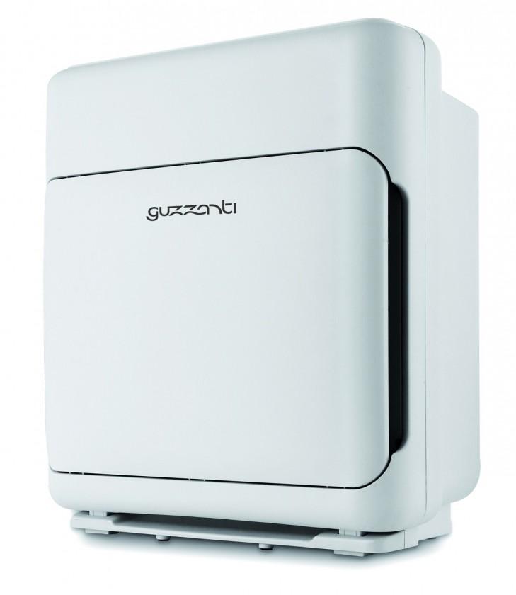 Čistička vzduchu Guzzanti GZ-999 Elektronická čistička vz POUŽITÉ, NEOPOTREBOVANÝ