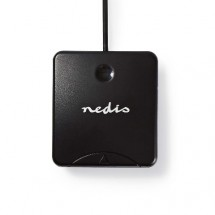 Čítačka elektronických dokladov Nedis Smart card